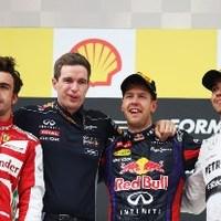 F1 Beszédes számok a Belga Nagydíjról