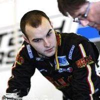 Hivatalos: Kiss Pál Tamás idén az Atech GP-nél folytatja GP3-as pályafutását