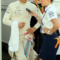 F1 A kezdetek - Valtteri Bottasszal