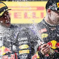 F1 A Hungaroring szárnyakat adott a Red Bullnak