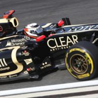 F1 Kimi Räikkönen nem érezte versenyképesnek az autót, de bízik a javulásban