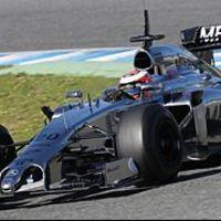 F1 A McLaren továbbra is az élen, a Red Bull ismét korán csomagolt - 3. tesztnap