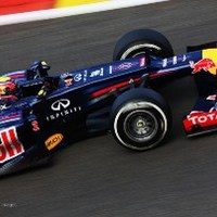 F1 Red Bull: Nincs más hátra, mint előre!
