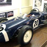50 éve történt - Stirling Moss és a Lotus18 legemlékezetesebb diadala