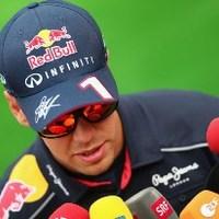 F1 Vettellel az élen a két Red Bull volt a pénteki nap legjobbja Spában