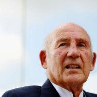 Sir Stirling Moss: Nagyon kevés olyan verseny volt, amit ne élveztem volna