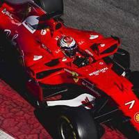 F1 Kimi szerint a Ferrari megtanulta a leckét