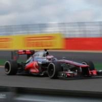 F1 Nagy hajrára készül a McLaren
