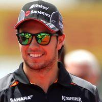 F1 Hivatalos: Pérez marad a Force Indiánál