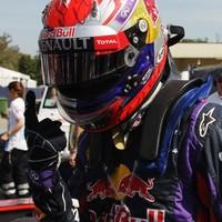F1 Vettel simán nyert, Alonso dobogóra állhatott a tifosi előtt