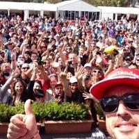F1 Alonso 11.000 rajongói kérdésből válogatott (1.rész)