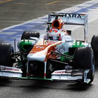 F1 Lehet-e köze a Ferrarinak ahhoz, hogy a Force Indiának továbbra is egy pilótája van?