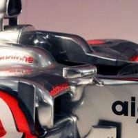 A McLaren egy átmeneti autóval kezdi meg a munkát - Autóbemutatók