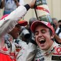 F1 Egy elfeledett McLaren sztori - 2007 Hamilton-Alonso vs. 2013 Vettel-Webber