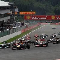 F1 A Belga Nagydíj egy jegyeladási botrány árnyékában?