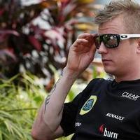 F1 Räikkönen: A tavalyinál csak jobbak lehetünk Kínában