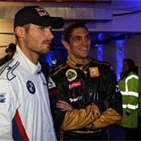 Petrov jövője még bizonytalan, de reméli, hogy Räikkönen csapattársaként indulhat jövőre