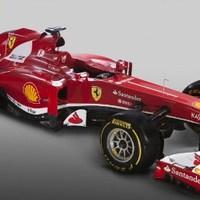 F1 Az új Ferrari csak az utolsó teszten mutatja meg valódi erejét