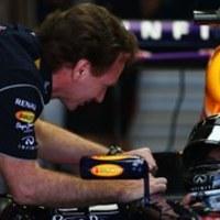 F1 Horner: Ne áltassuk magunkat, ezt Alonso és Hamilton is megtette volna