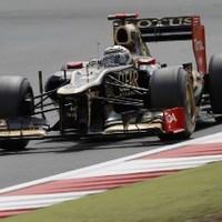 F1 A Lotusnál nincs frusztráció az elszalasztott győzelmek miatt