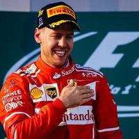 F1 Statisztikák Ausztráliából