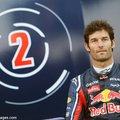Mark Webberé a pole Silverstone-ban