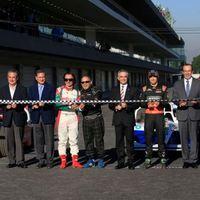 F1 Átadták a mexikói pályát, a Mercedes nehéz hétvégére készül - Villámhírek