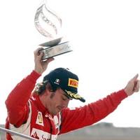 Fernando Alonso jövőre a Ferrari dominanciáját szeretné visszaállítani