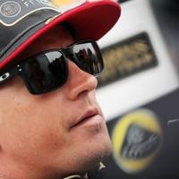 F1 Räikkönen is tesztel jövő héten Silverstone-ban