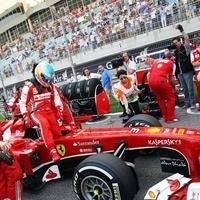 F1 Ferrari: Az, hogy a Red Bull jobban tart a Lotustól, mint tőlünk, a lélektani hadviselés része
