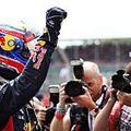 F1 Silverstone dobogósai hálásak a rajongóknak a kitartásért