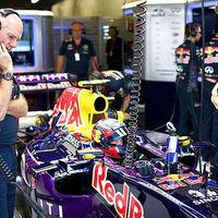 F1 Renault: A győzelemhez nem csak motor, de autó és versenyző is kell