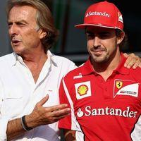 F1 Montezemolo: Pilóták jönnek-mennek, de a Ferrari marad