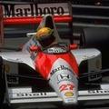 Ayrton Senna F1-es pályafutása és sikerei számokban