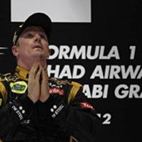 F1 Räikkönen: Holnap majd emlékezni fogunk rá, miért vagyunk másnaposak