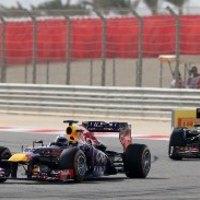 F1 A Lotus: Kimi folyamatos nyomással megtörheti Vettelt