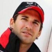 F1 fantázia Timo Glockkal