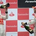 McLaren öröm, Red Bull csalódás