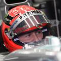 F1 Nem indult jól a Mercedesnek a hazai verseny
