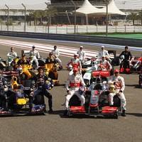 F1 Monológ