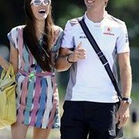 F1 Bennfentes - Jenson Button
