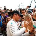 F1 Rosberg egy műszaki hiba után vette át a vezetést az első edzésen