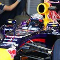 F1 Vettel volt a leggyorsabb az utolsó tesztnapon Silverstone-ban