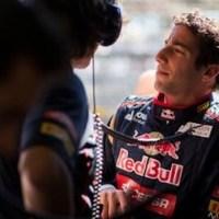 F1 Daniel Ricciardo zárt az élen a silverstone-i 2. tesztnapon