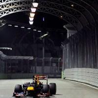F1 Vettel bepótolná az eddig kimaradt pezsgőzéseket - Kérdezz-felelek Sebastian Vettellel