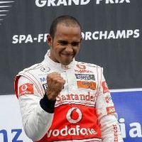 Hamilton esőmentes, Button inkább balesetmentes Belga Nagydíjban reménykedik