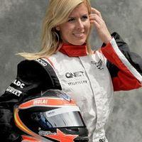 F1 Maria De Villota újabb műtéten esett át, állapota súlyos, de stabil