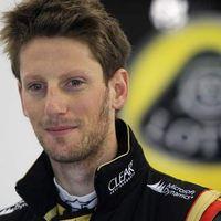 F1 A kezdetek - Romain Grosjeannal