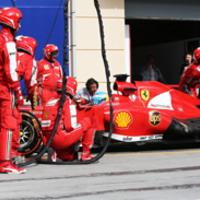 F1 Egyszerű szerkezet rossz beállítása okozhatta Alonso sikertelen versenyét Bahreinben?