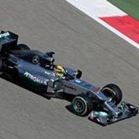 F1 A Mercedes meglódult, Hamilton a hét eddigi legjobb idejével zárta a 3. napot